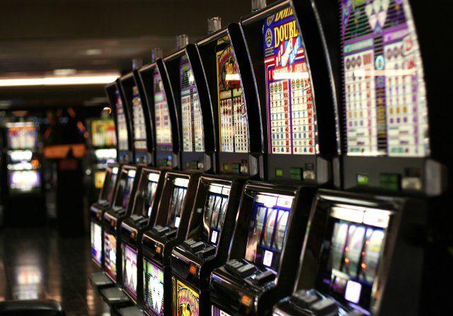 Вы не захотите пройти мимо этого онлайн казино