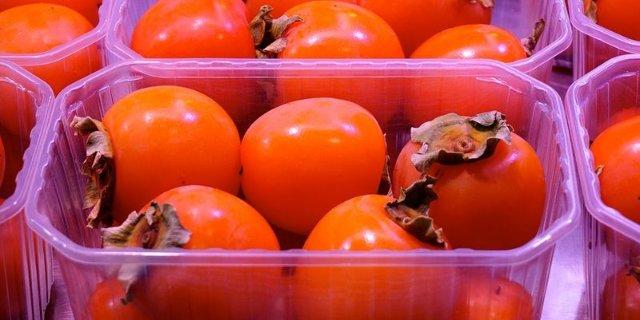 Целебные свойства хурмы: почему этот фрукт так полезен для здоровья