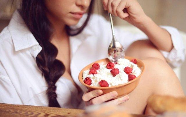 Эксперт развенчала миф худеющих о плохих молочных продуктах