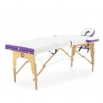 Складной массажный стол: на что обратить внимание при выборе