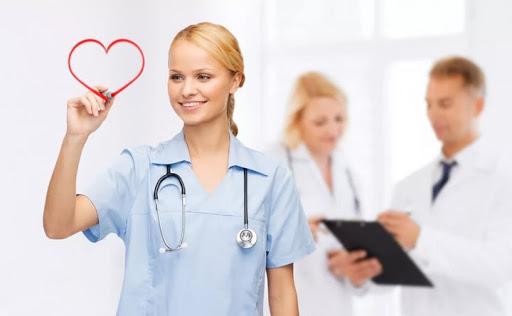 Выбрать врача по своему усмотрению