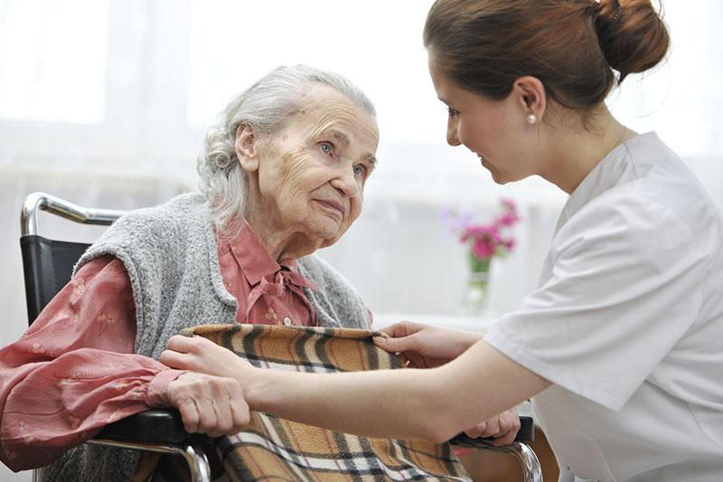 Пансионат для пожилых людей в Краснодарском Крае