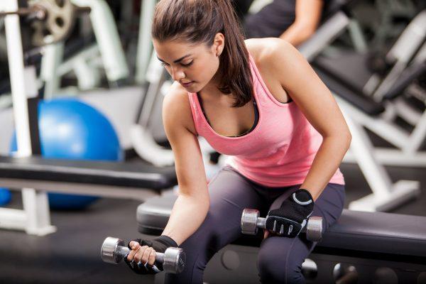 Фитнес-клуб «ОлимпияSPORT» в Иваново приглашает всех желающих на тренировки
