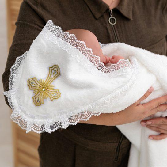 Трикотажные вещи для новорожденных от «Артемка»
